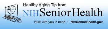 NIH Senior Health